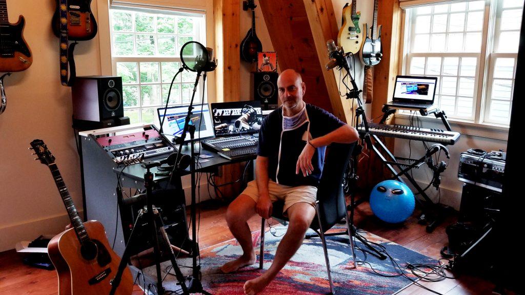 newport recording studio