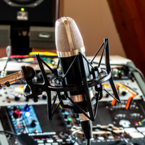 rs/47 microphone